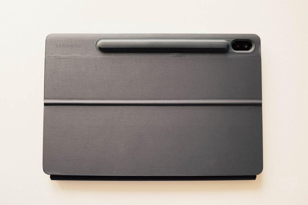 Samsung, iPad Pro Katili Tableti Galaxy Tab S6'yı Tanıttı