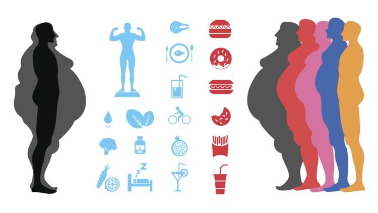 obezite-aşamaları