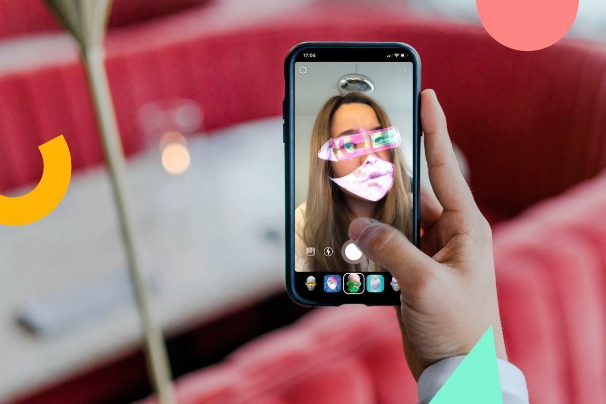 Yepyeni Instagram Filtreleri Uygulamaya Eklendi