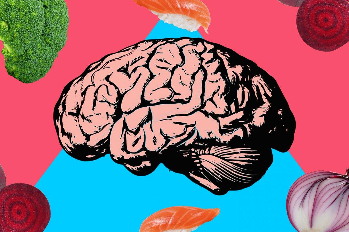 sağlıklı-beyin-ve -gıdalar