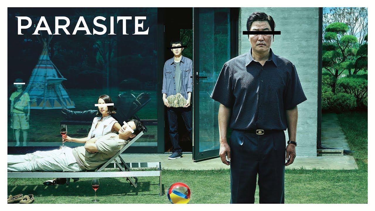Altın Palmiye Ödüllü 'Parasite'in Fragmanı Yayınlandı