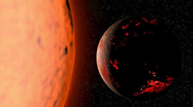 Güneş Ne Zaman Ölecek?