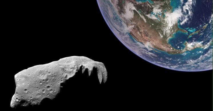 NASA, 2029 Yılında Gelecek Olan Asteroide Hazırlanıyor