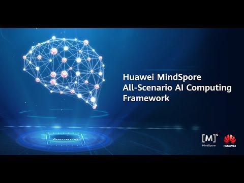 huawei-mindspore