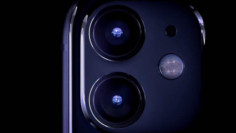iphone 11 kamera