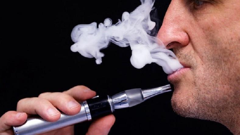 Nedeni elektronik sigara olduğu düşünülen gizemli hastalık 5 can aldı