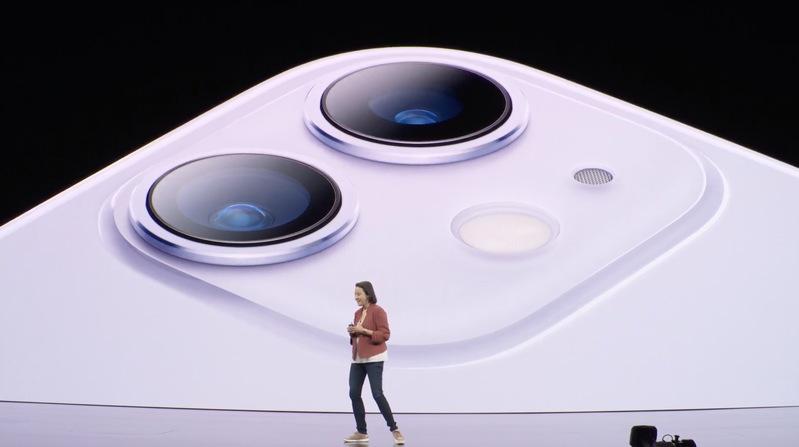 iphone 11 tasarım