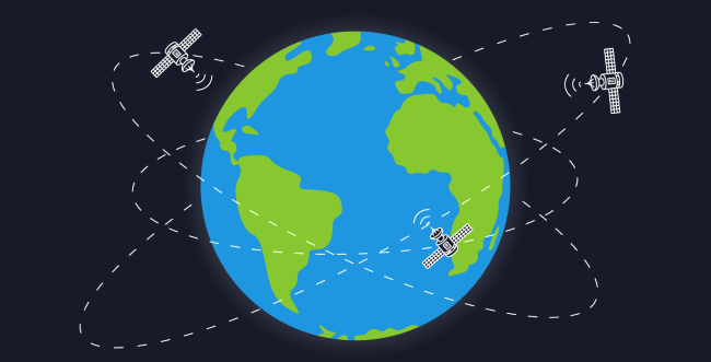 GPS III Teknolojisi Hakkında Bilmeniz Gerekenler 1 – 4da60809fe8f8dd2f9a080a5b8270816b8f99126