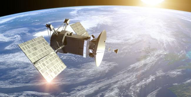gps uydu