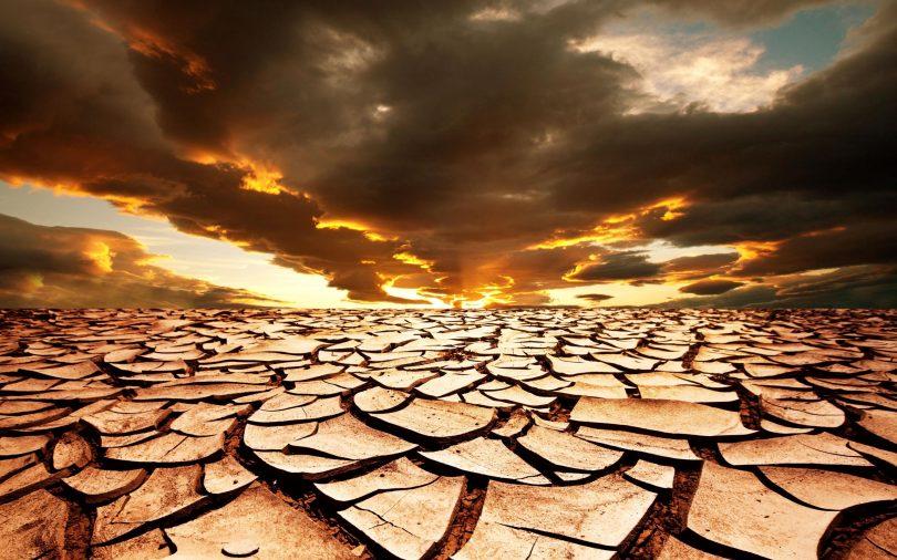 Aşırı kuraklık