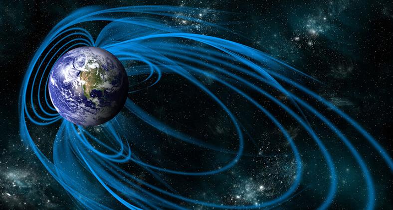 manyetik alan dalgalar