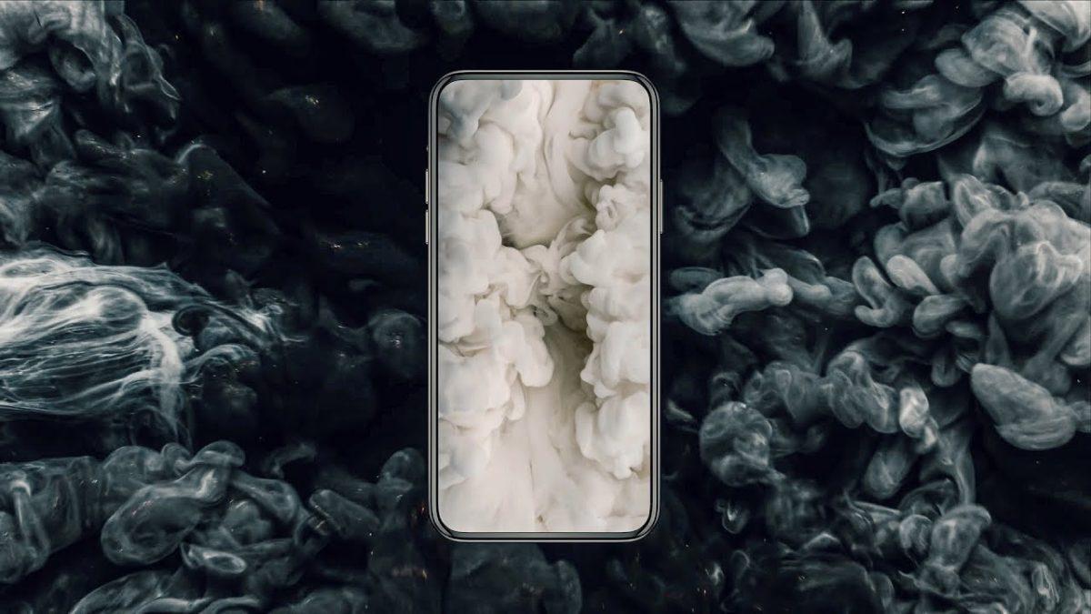 iPhone 12 konsept