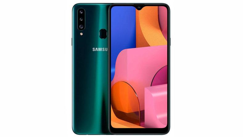 Samsung Galaxy A20s fiyatı