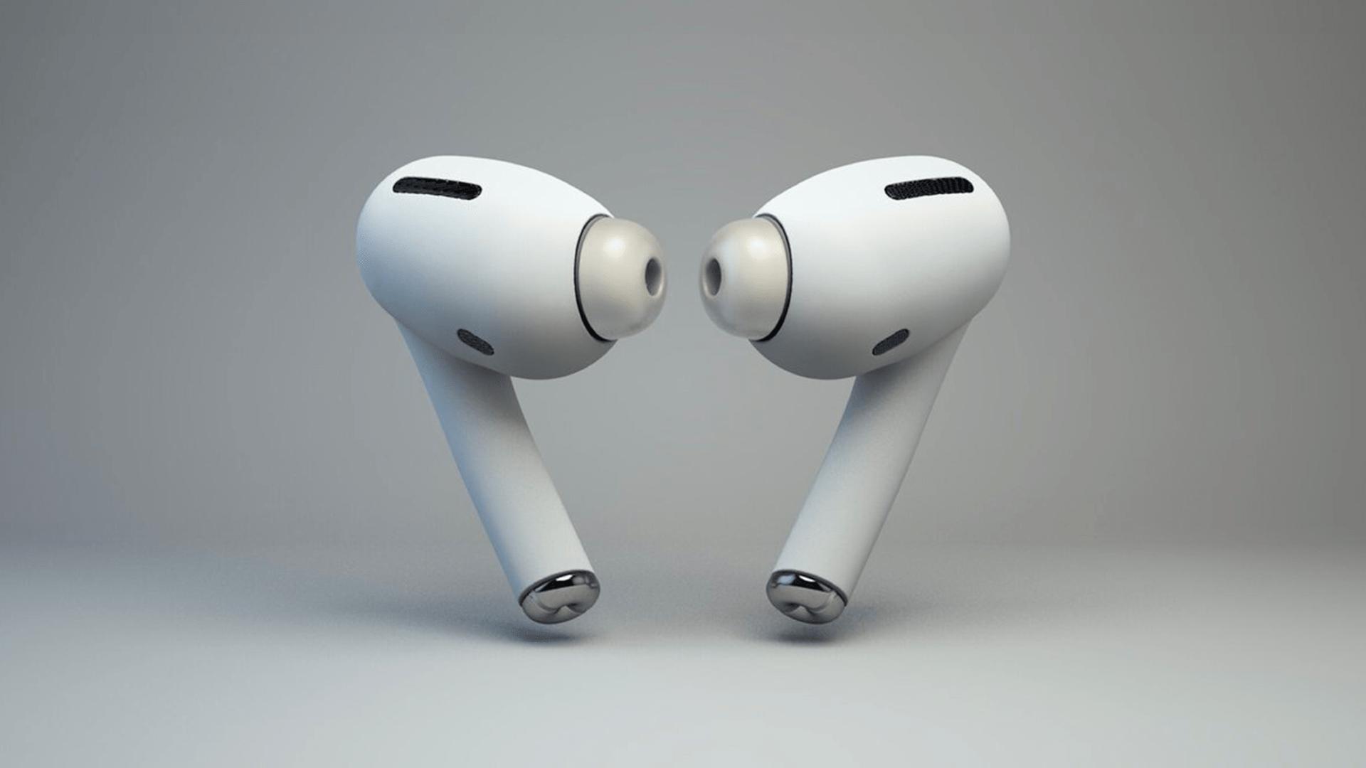 Airpods konsept