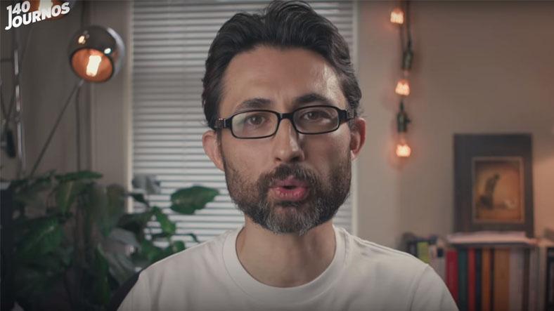 'Yeni Salgın: YouTuber'ın 2. Bölümü Yayınlandı