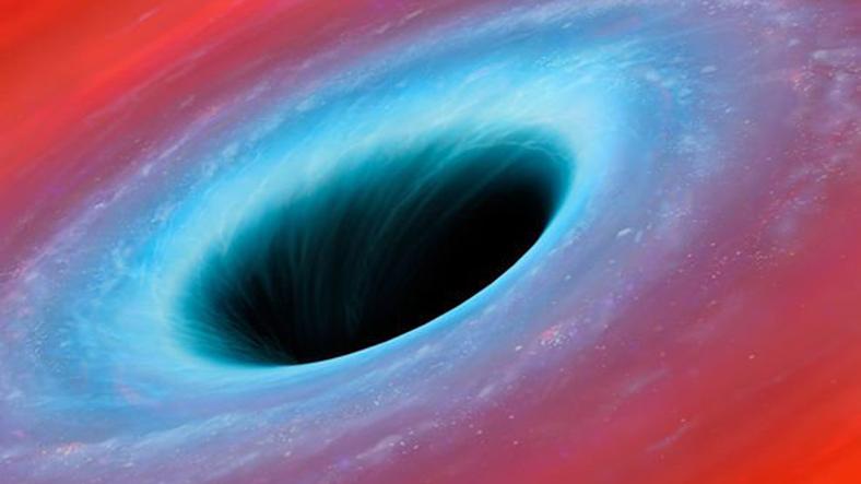 Yaşamın başlangıcını açıklayabilecek bir kara delik çarpışması keşfedildi