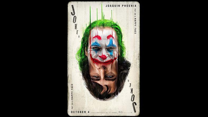 joker rober deniro