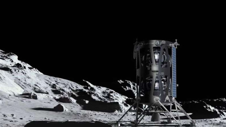 Nova-C uzay aracı