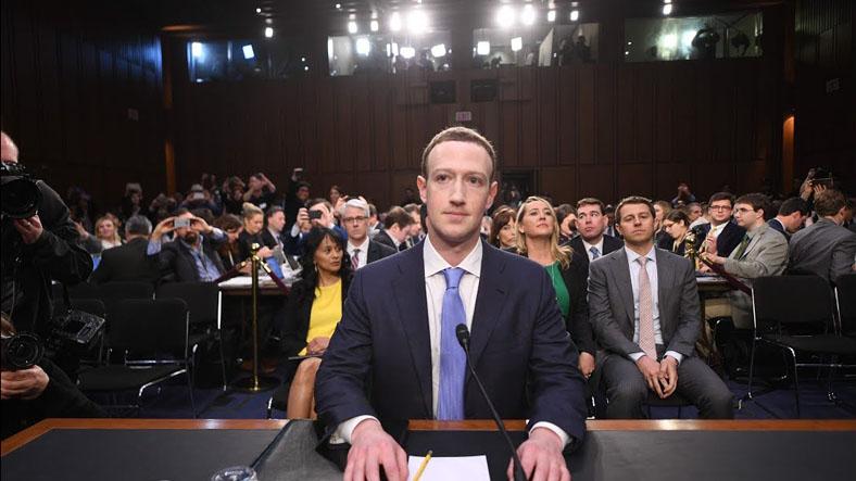 Facebook soruşturma
