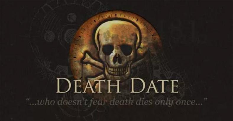 ölüm tarihi