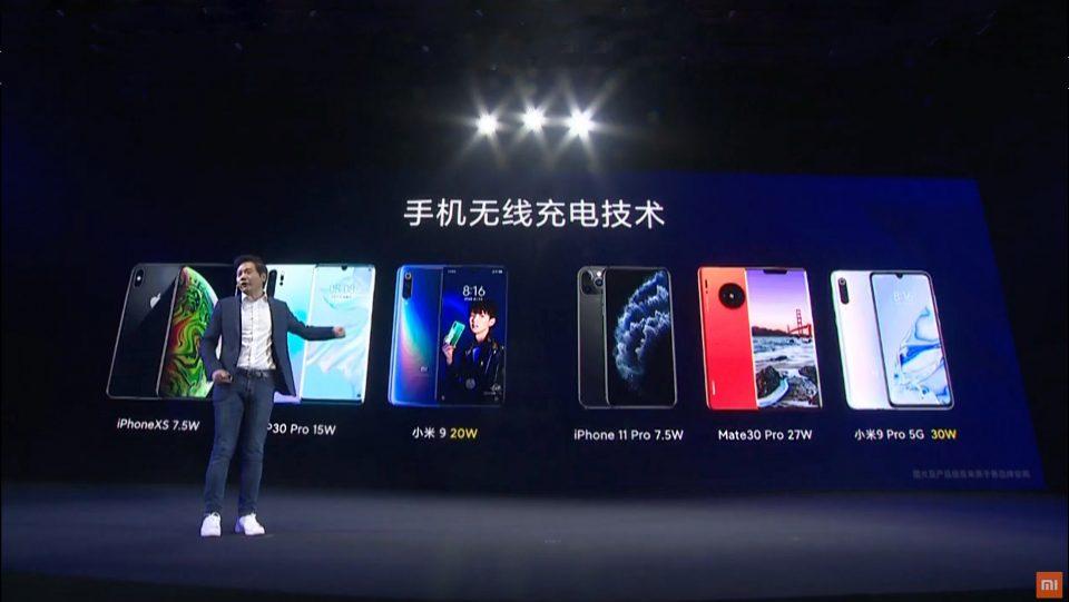 Xiaomi lansman