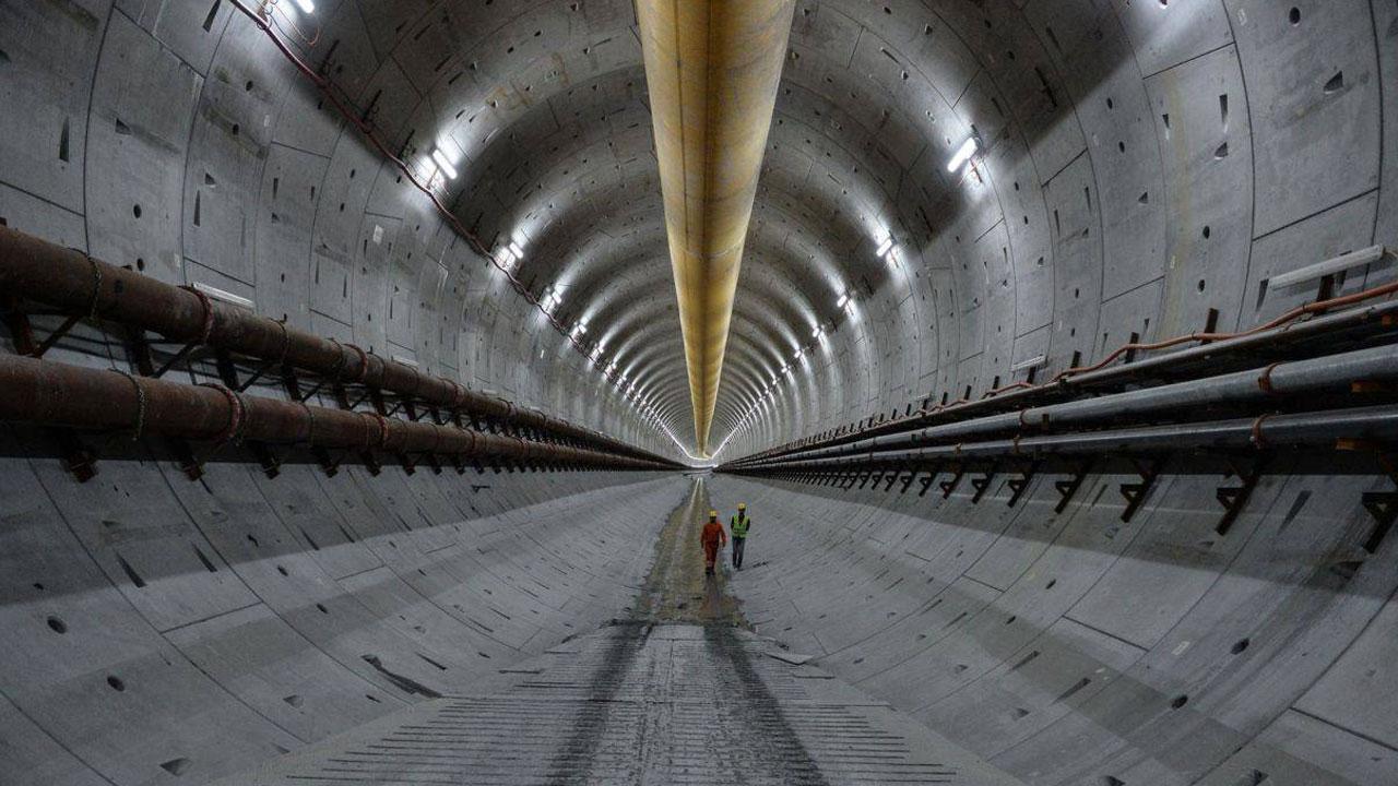 Avrasya Tüneli İçinde Telefon Çekiyor Mu?