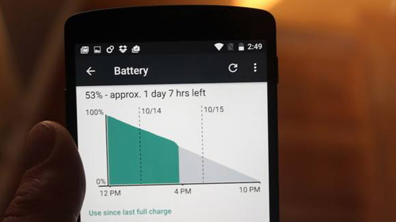 batarya ömrü artırma