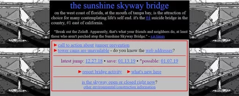 skyway köprüsü