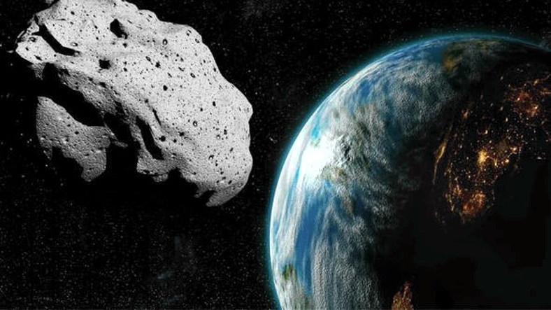 NASA has announced that a 650-foot asteroid will pass near Earth.