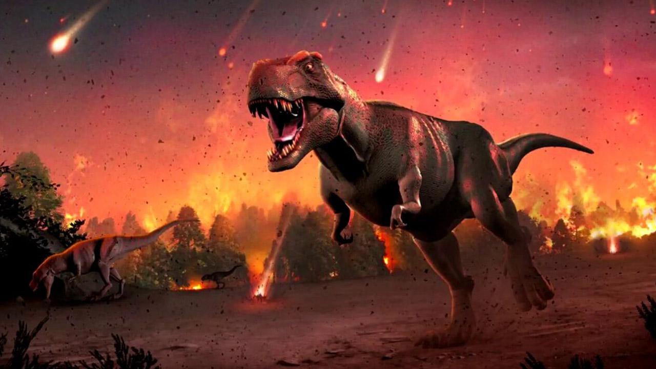 dinozorlardan sonra yaşam
