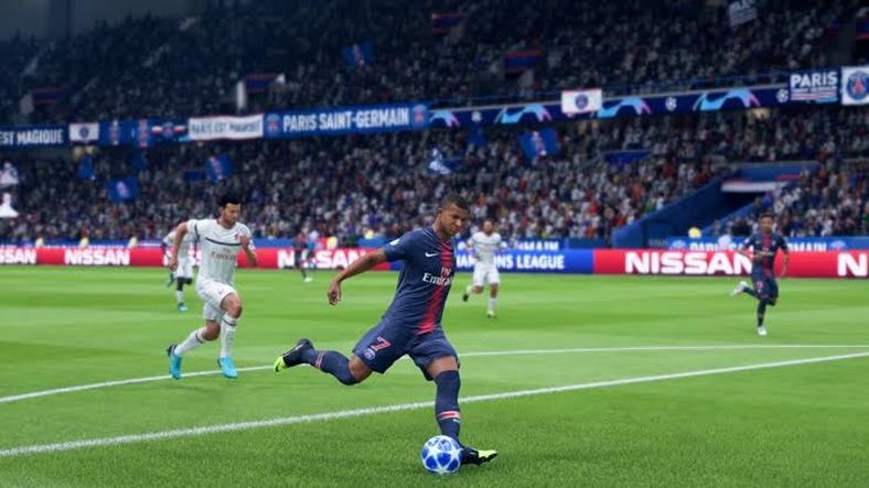 FIFA 20'de Kolay Gol Atmanın Yöntemi Bulundu (Video)