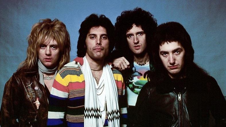 YouTube, Queen Grubunun Efsanevi Şarkılarına Klip Hazırladı