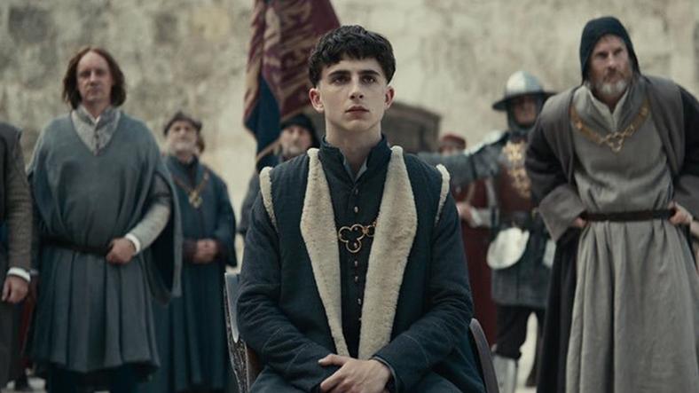 Netflix, Yeni Filmi The King'in Final Fragmanını Yayınladı