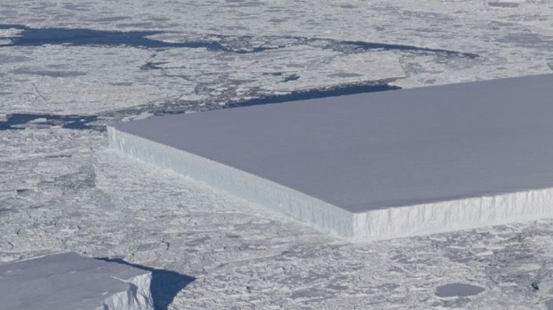 a-68 kare buzdağı
