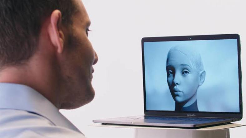 yapay zeka ve insan