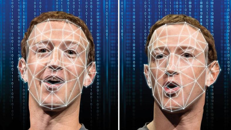 deepfake videoları