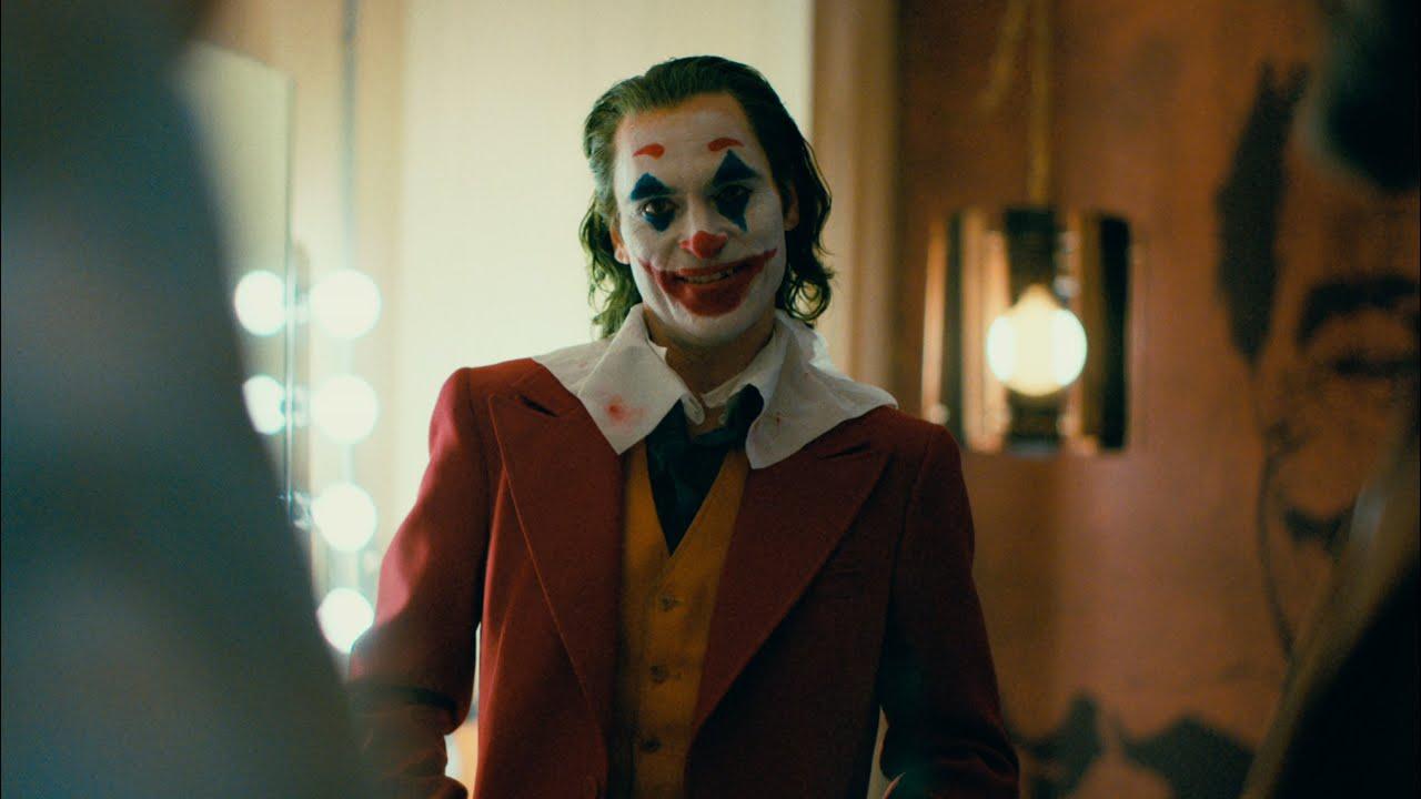 Joker gişe hasılatı