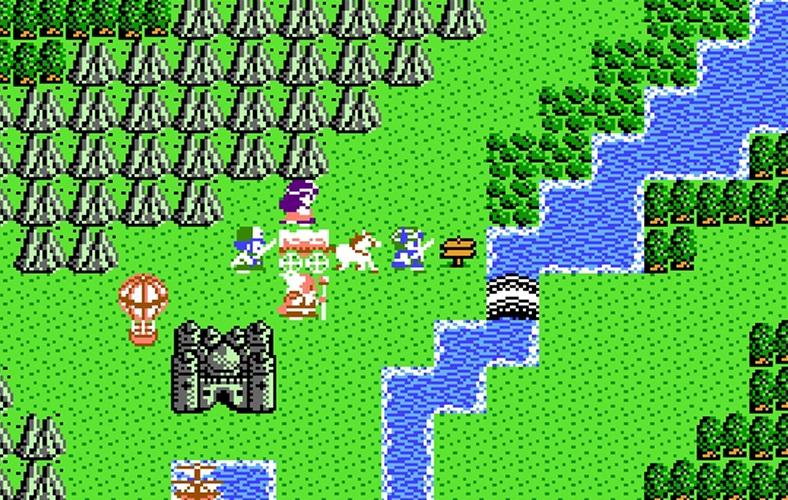 RPG oyunlar