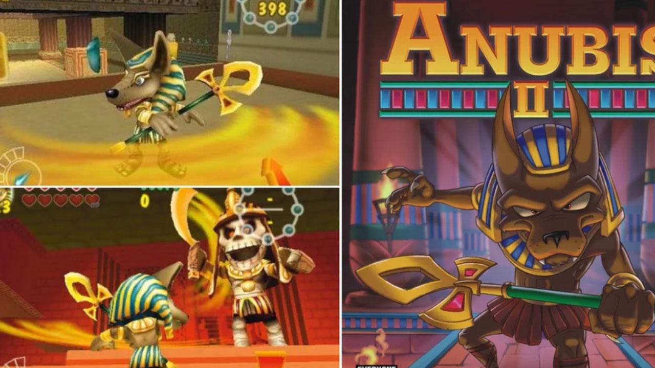 anibus 2