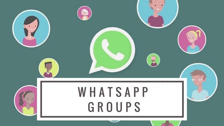 WhatsApp gruplarla ilgili güncelleme yayınladı