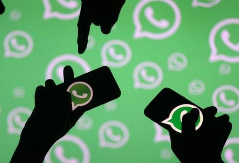 WhatsApp gruplarla ilgili özellik nasıl etkinleştirilir
