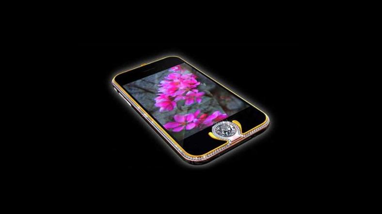 Dünyanın en pahalı akıllı telefonları