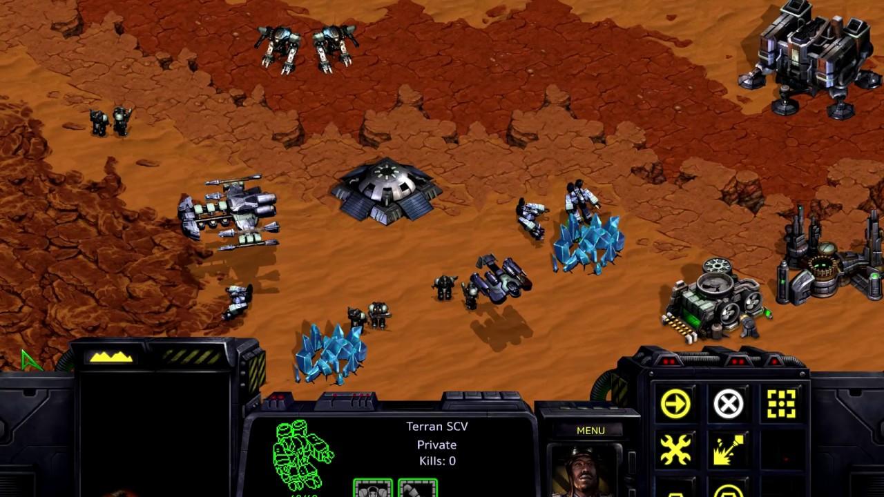 starcraft 1, starcraft remastered, battlenet
