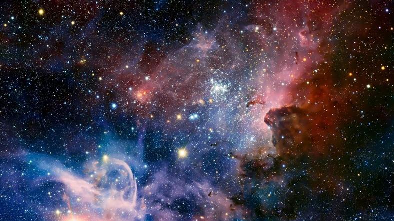 karanlık madde evren