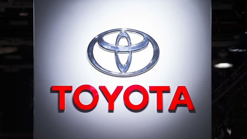 Toyota mühendisi