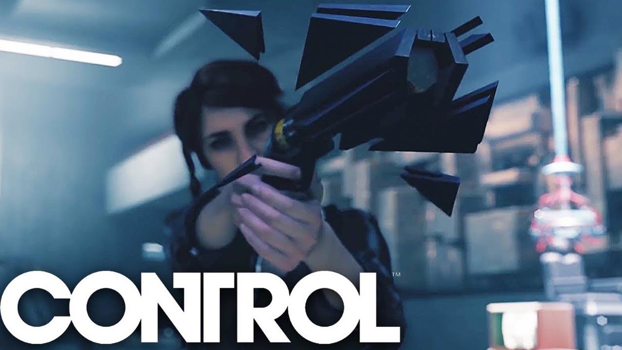 control oyun