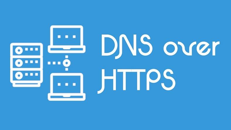DNS over HTTPS windows 10