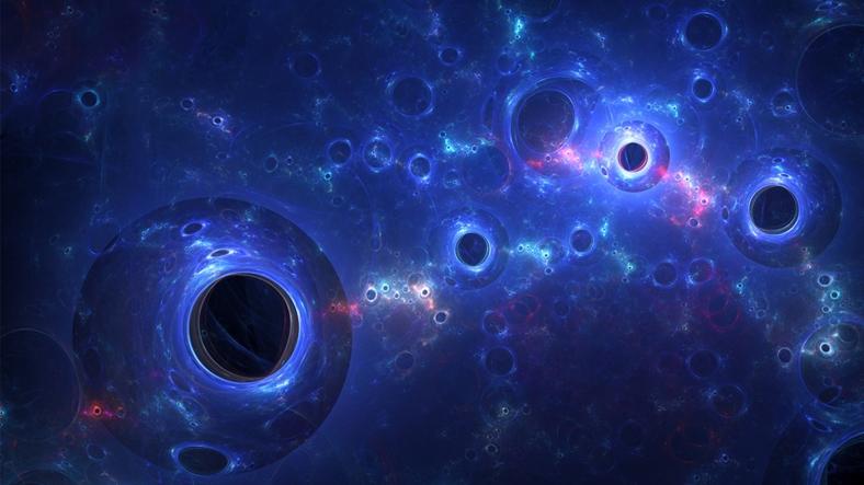 karanlık madde keşif