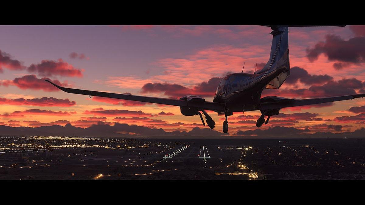 microsoft flight simulator hangi uçaklar olacak