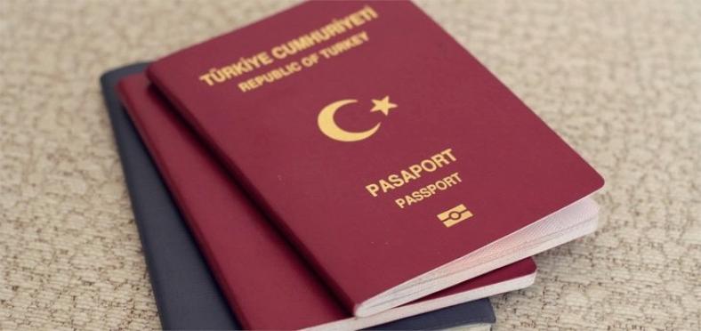 çipli pasaport kopyalama hırsızlık